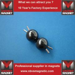 5mm sphere neodymium magnet