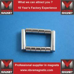 Neodymium Cylinder magnet