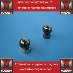 Wholesale neodymium magnet spheres