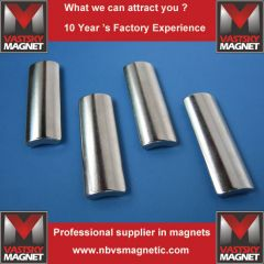 Sintered ndfeb magnet(NEO MAGNETS)