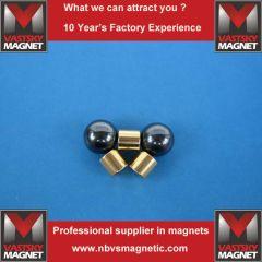 5mm neodymium magnet balls