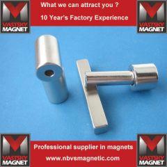 Ndfeb Permanent Magnet