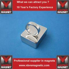 Ndfeb n42 magnet (NIB Magnets)