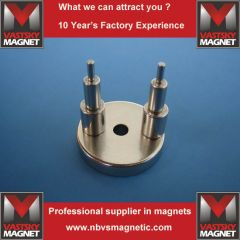 ndfeb magnet different shapes (over 10000 sizes)