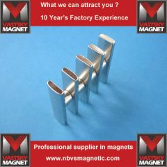 Magnet ndfeb (the king of all magnets)