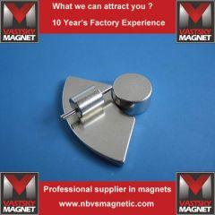 N40 neodymium magnet