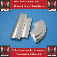 DC motor magnets ndfeb