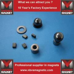 Ball magnet neodymium