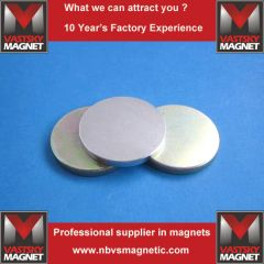 disc ndfeb magnet