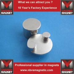 NdFeB disc magnet