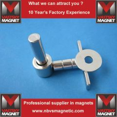 Neodymium magnets wholesale