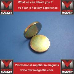 Dsc magnets neodymium n35 n45 n40 n42 n38 n48