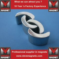 brushless motor permanent ndfeb magnet