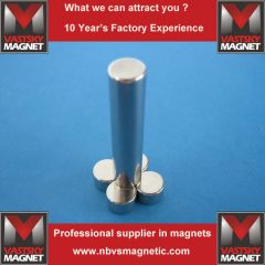 ndfeb magnetic cylinder