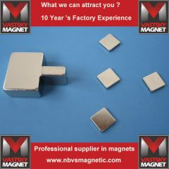 square ndfeb magnet