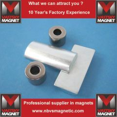 ndfeb magnets for magnetic assemblies