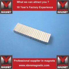 square neodymium magnet