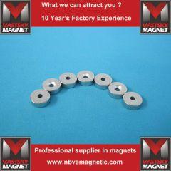 neodymium magnet with hole
