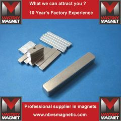 ndfeb block magnets