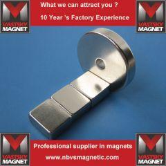 neodymium 45sh magnet