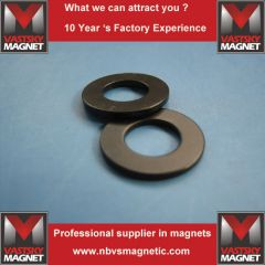 ndfeb magnetic ring
