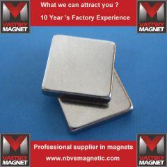 ndfeb magnet block