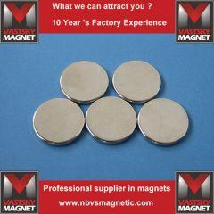 largest neodymium magnet
