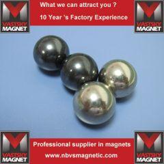 ball ndfeb magnet