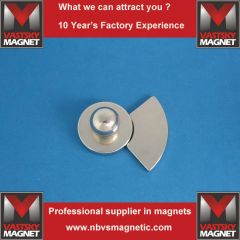 ndfeb permanent magnets