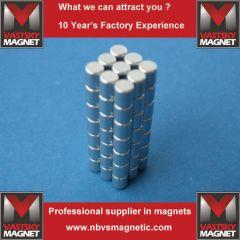 ndfeb round magnet