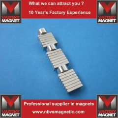 flexible ndfeb magnet