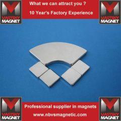 sheet ndfeb magnet
