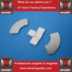 ndfeb magnetic