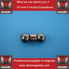 ndfeb magnetic ball