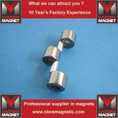 rare earth ndfeb magnets