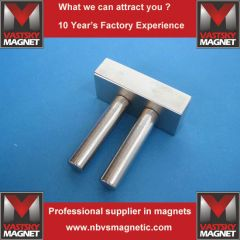 permanent ndfeb magnets