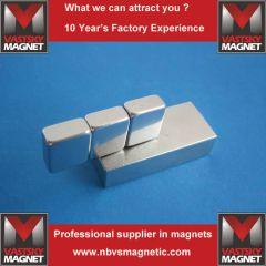 ndfeb cube magnet