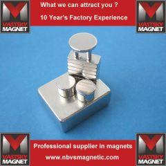 ndfeb n38sh magnet