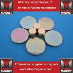 big size ndfeb magnet