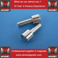 uh grade sintered ndfeb magnet material
