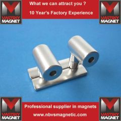 sintered ndfeb magnetic material
