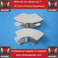 grade n38 sintered ndfeb magnet