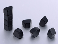 black arc magnet