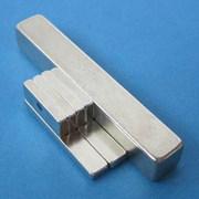 N45 neodymium bar magnet